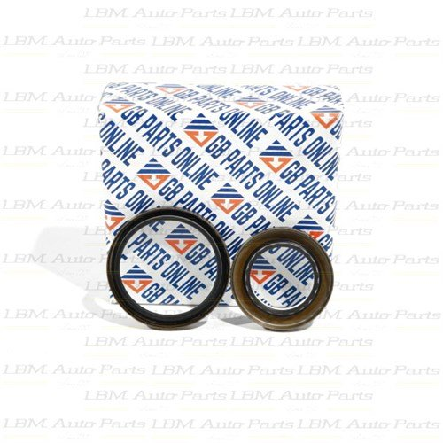 SEAL KIT AXLE 0BT 4X4 T5 4 MOTION