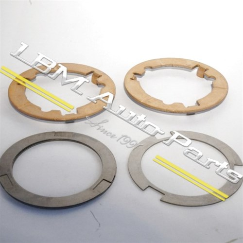 THRUST WASHER & SHIM KIT, 4L30-E