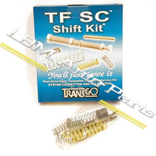 TRANSGO SHIFT KIT A727