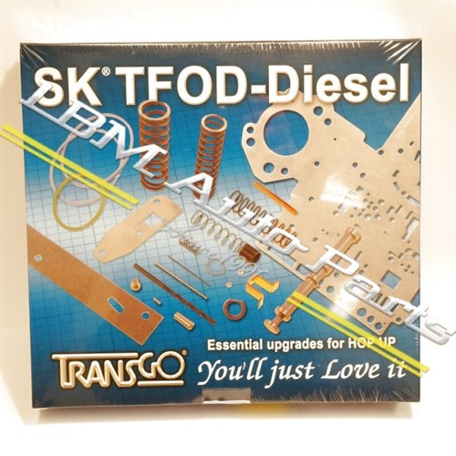 SHIFT KIT TFOD, DIESEL