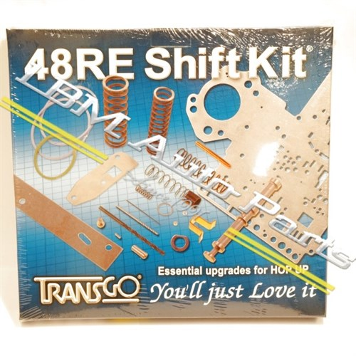 SHIFT KIT TFOD, DIESEL 48RE
