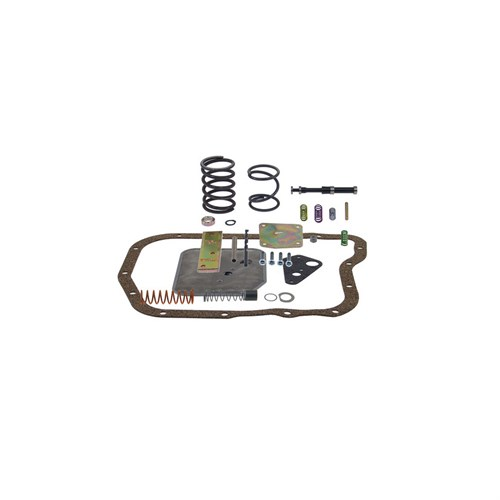 TRANSGO REPROGRAMMING KIT, TF-2, RACE A727 A904, 65-UP