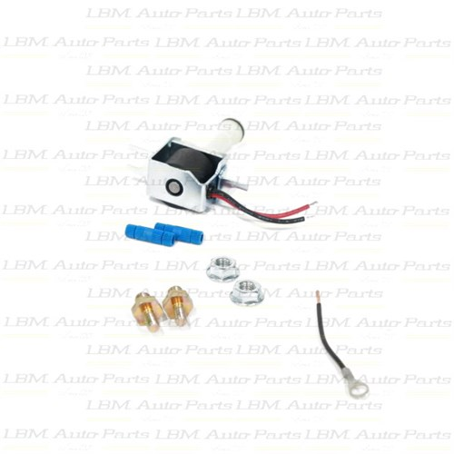 SOLENOID, TH200-4R TH700 4L60E (TECKPAK)
