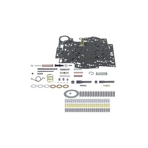 TRANSGO REPROGRAMMING KIT,TH700-R4 HP & HD, 82-93
