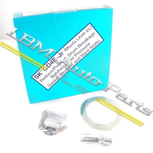 TRANSGO SHIFT KIT-JR, CD4E 94-UP