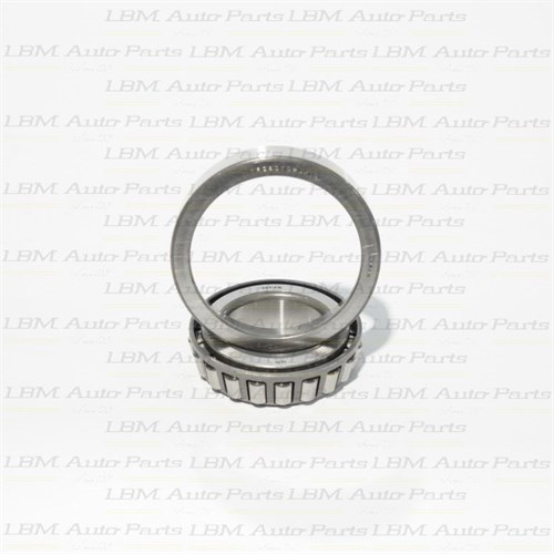 BEARING DIFFERENTIAL L/H