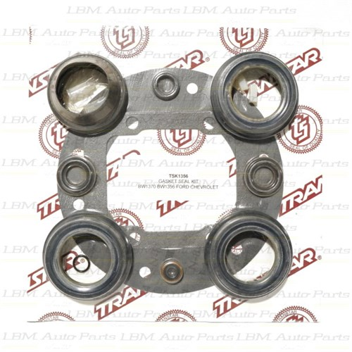 GASKET SEAL KIT BW1370 BW1356 FORD CHEVROLET