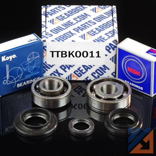 REPAIR KIT TOP BEARING TOYOTA COROLLA 1.4 2000-2008 5-SPEED