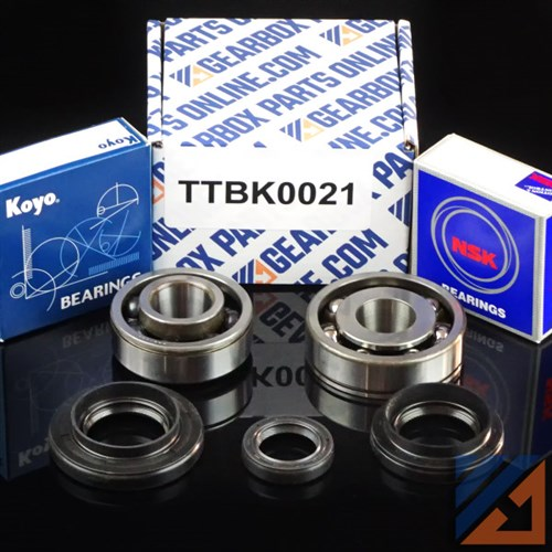 REPAIR KIT TOP BEARING TOYOTA AURIS COROLLA 1.6 1.4 5-SPEED
