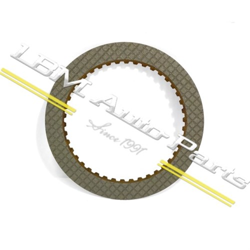 FRICTION TH400 FORWARD/DIRECT CLUTCH