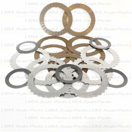 CLUTCH KIT ATC350/450 BMW